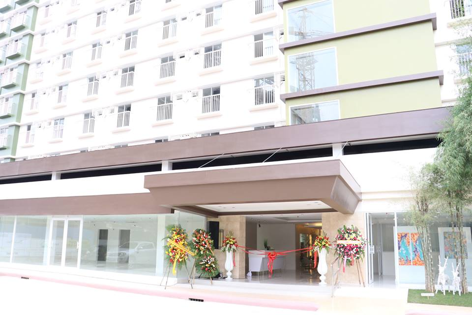 Bamboo Bay 1bedroom Fully Furnished Condo For Sale Mabolo Cebu City