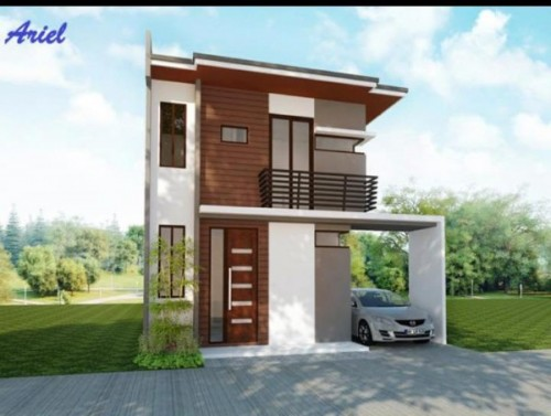 Guada Plains 4Bedrooms Single Detached in Guadalupe Cebu City