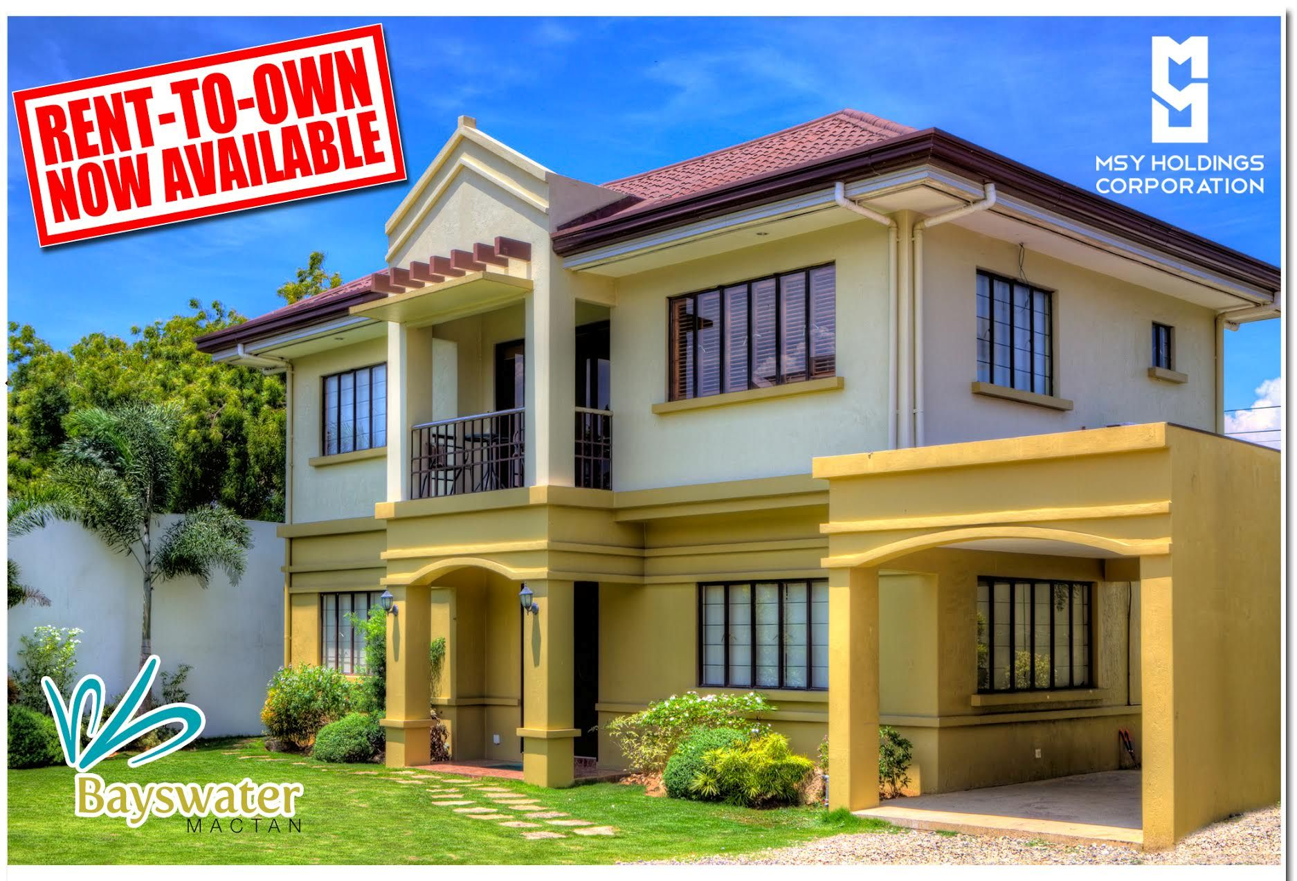 Rent To Own House In Baguio City