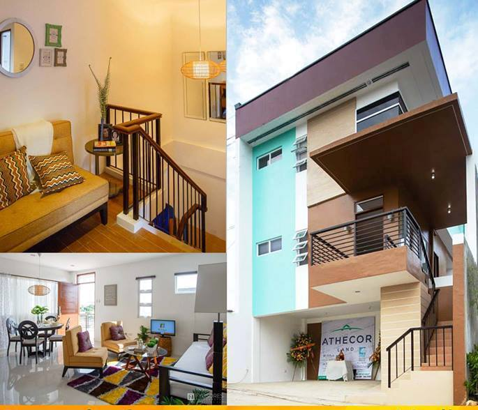 88 Hillside Residences Duplex House Claire A Model
