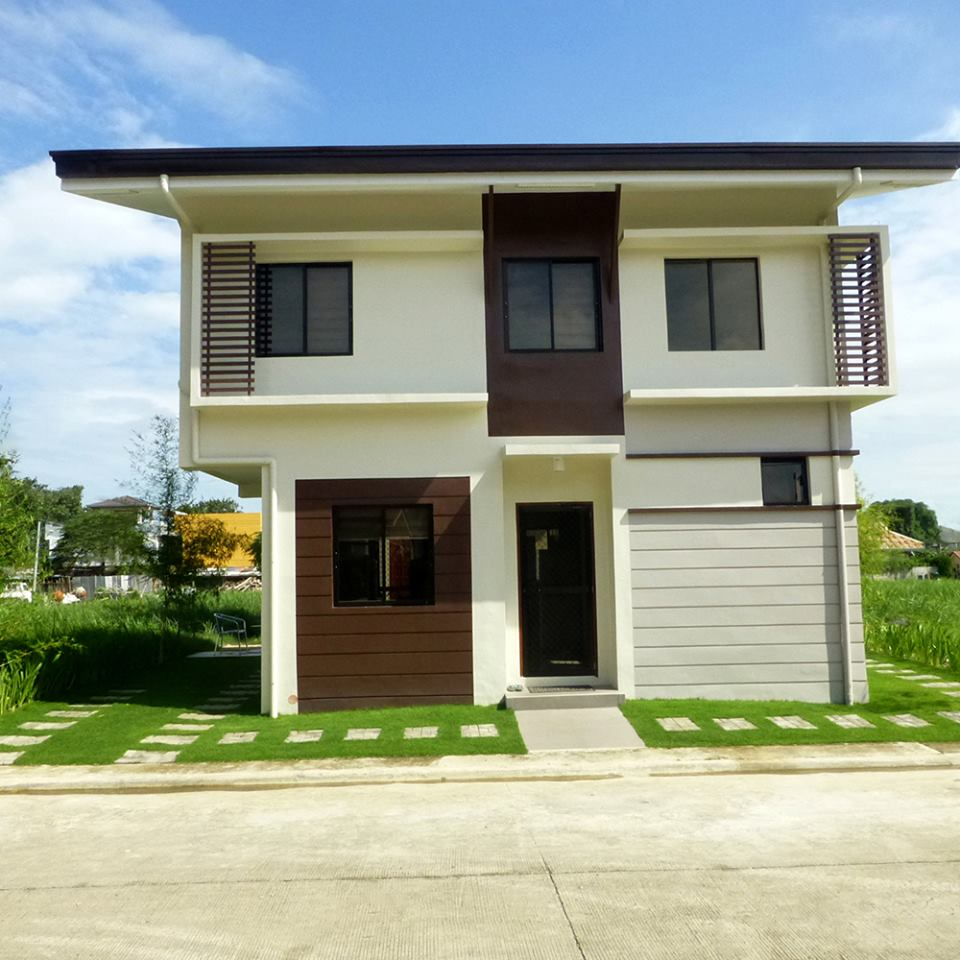 Ready For Occupancy Single Detached House For Sale