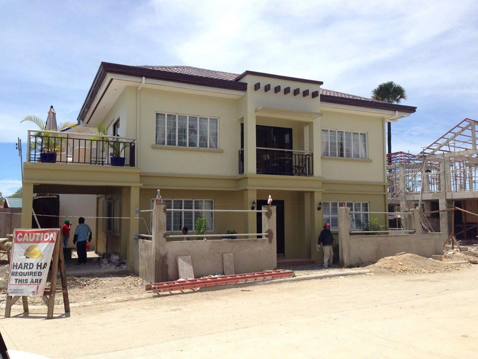 Single detached house for sale talisay city