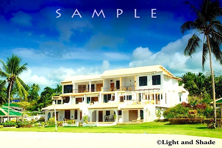Beach resort San Remegio Cebu North for sale