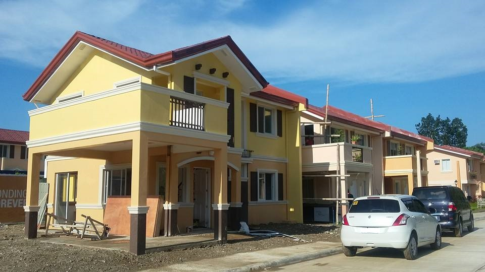 Camella Homes Cebu Rent To Own