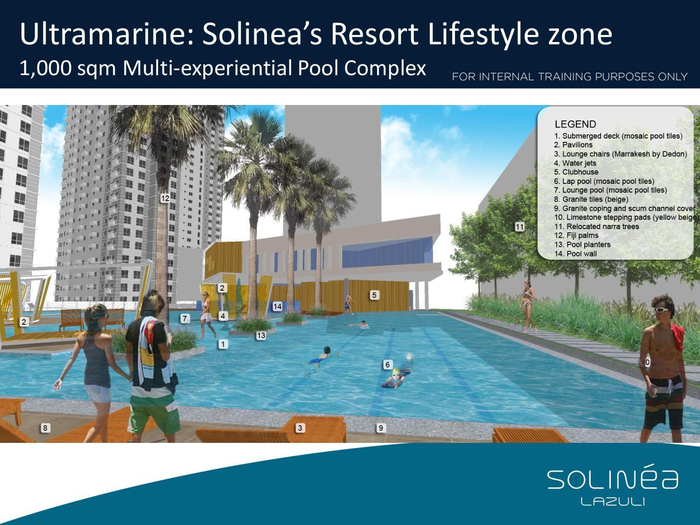 High Quality Solinea Lazuli U2013 Tower 3 Business Park Cebu Cty
