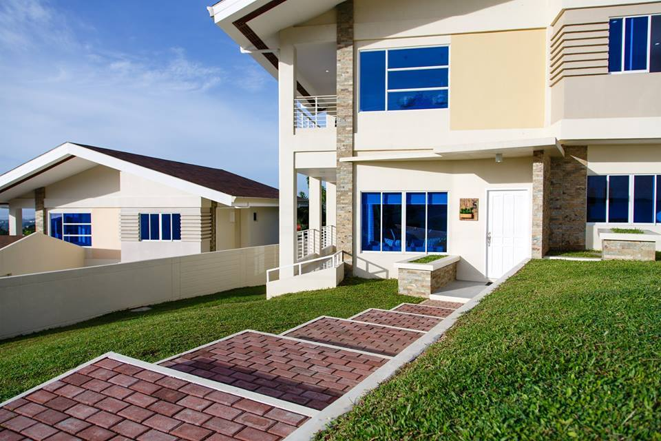 Exclusive Residential House For Sale Marion Model Talisay City, Cebu
