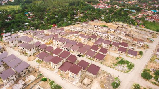 5bedrooms Single Detached House for Sale Velmiro Heights