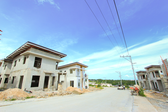 4bedrooms Single Attached House For Sale Velmiro Heights