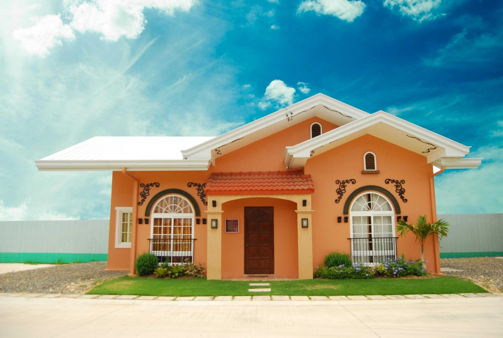 3bedrooms bungalow house for sale aleagria palms dos for Cebu home designs