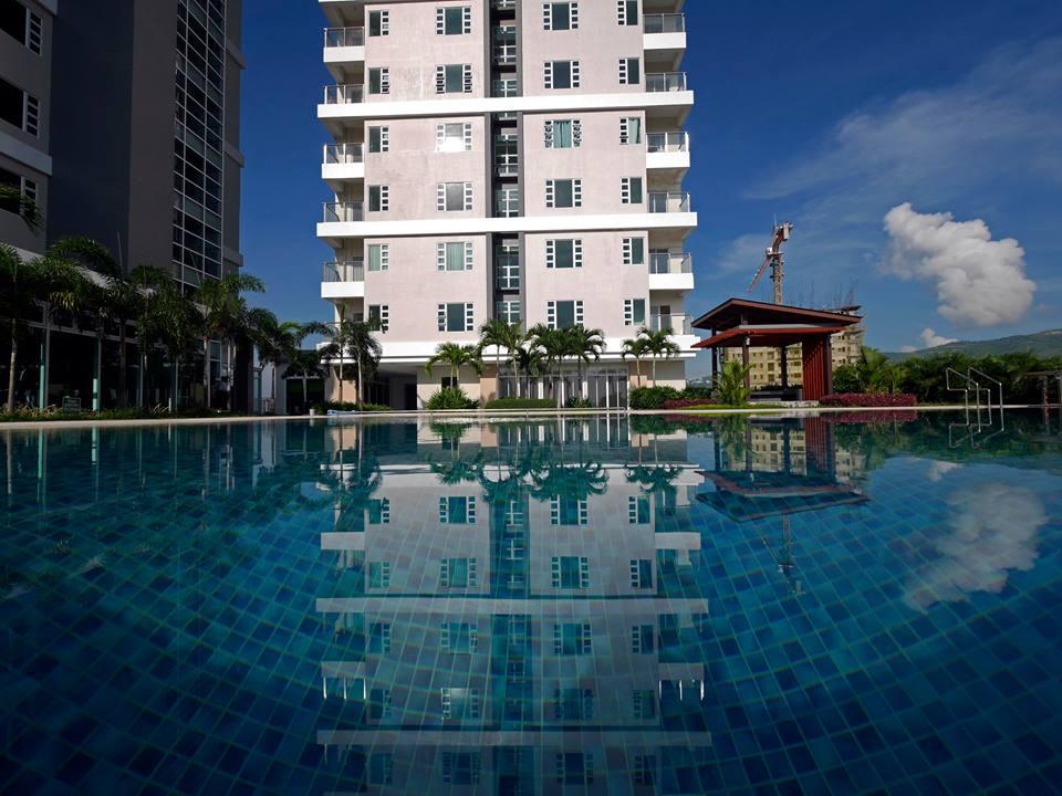 2bedroom one pavillion condo for sale banawa cebu city