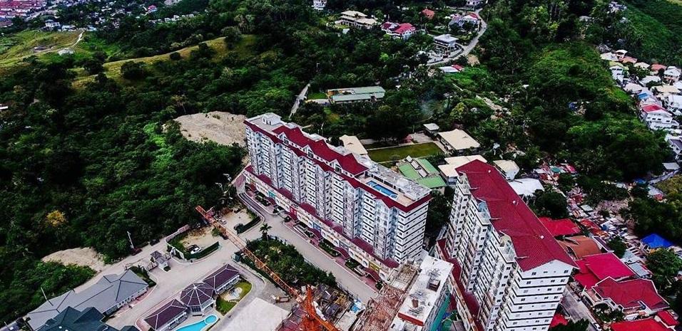 One BR AppleOne for sale banawa cebu city