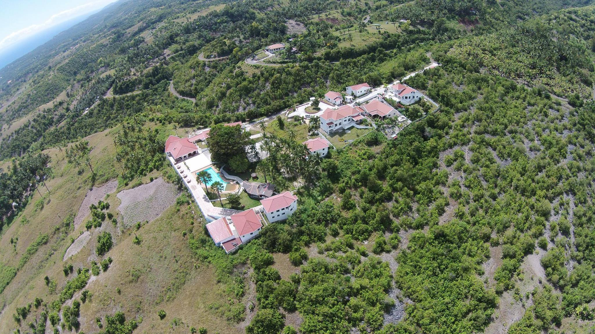 income generating alcoy mountain resort for sale alcoy, cebu - cebu
