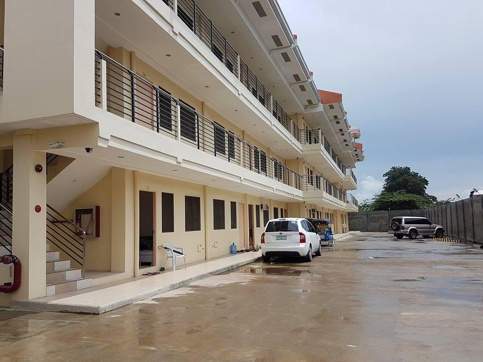 ESL Building for lease Talisay City Cebu
