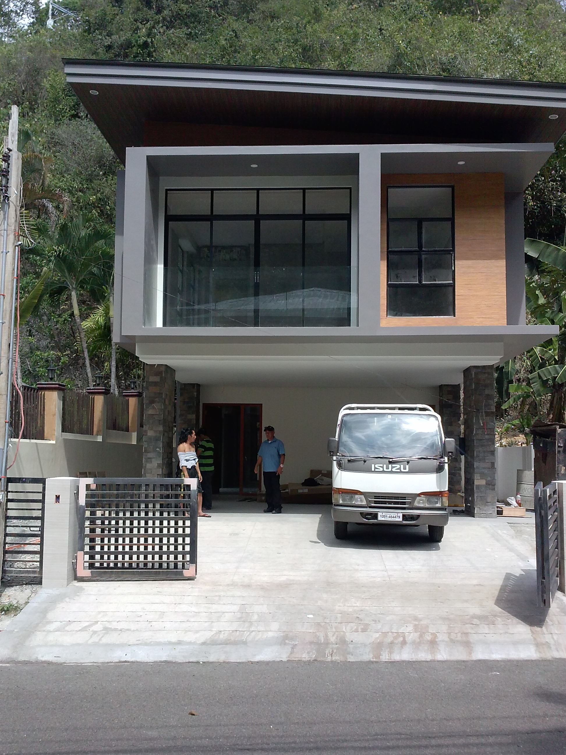 RFO house for sale Maria Luisa Banilad Cebu City