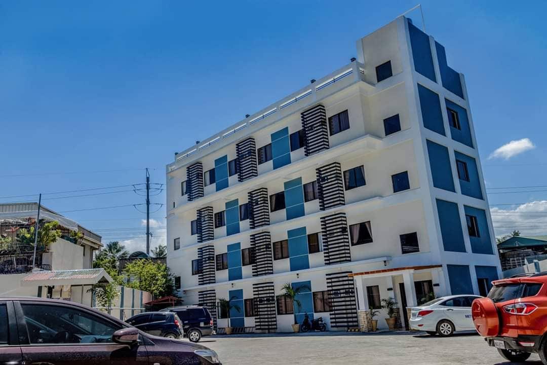 Brandnew ESL building for sale Basak Mandaue Cebu near grandmall