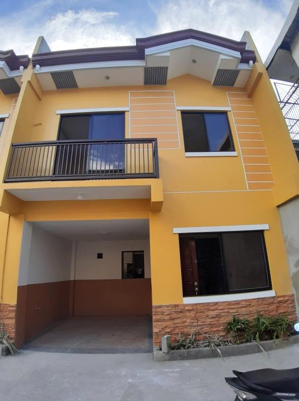 3Bedroom Brandnew House For Rent Lahug IT Park Cebu City