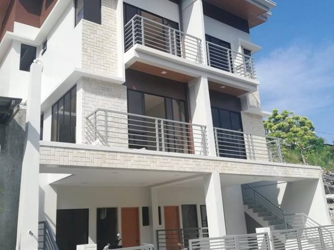Cebu House and Lot For Sale - Cebu Dream Investment